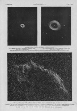 Revue L'Illustration d'avril 1926