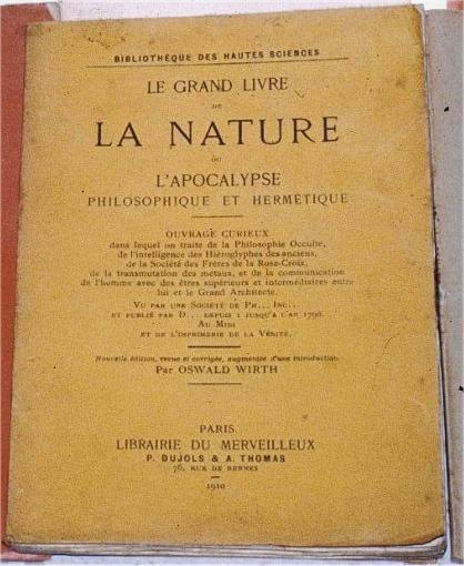Pierre dujols et la librairie du merveilleux for Pierre mabille le miroir du merveilleux
